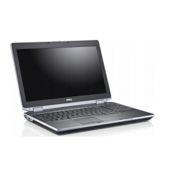 Laptop Dell E6530 i7 8GB